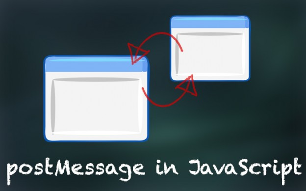postMessage in JavaScript