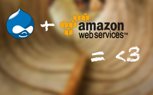Drupal and Amazon SES