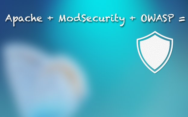 Hardening Apache with Mod Security