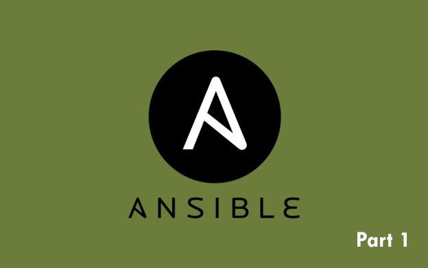 Ansible tutorial - part 1